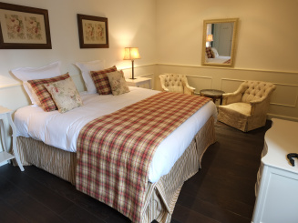 Charming Guesthouse Pand 17