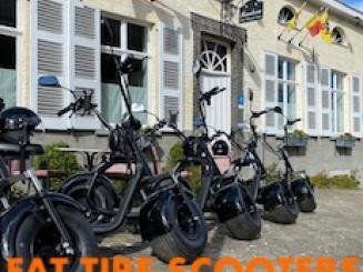 electric fat tire scooters Horenbecca Hotel - Bistro & Wellness.jpg